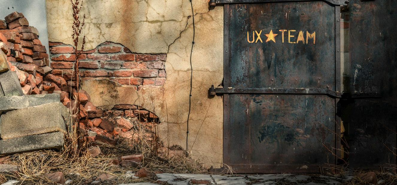 Why UX research is neglected _ article