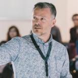 Panagiotis Zaharias, Lead Accessibility Researcher